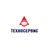 "Логотип компании «Компания ""Техносервис""»"