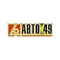 Логотип компании «Авто49»