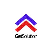 Логотип компании «GetSolution»