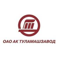 Логотип компании «ТУЛАМАШЗАВОД»