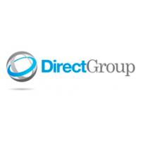 Логотип компании «Direct Group»