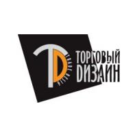 Логотип компании «Торговый Дизайн»