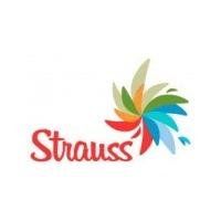 Логотип компании «Штраус Украина»