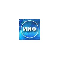 Логотип компании «Институт иммунологии и физиологии УрО РАН (ИИФ)»