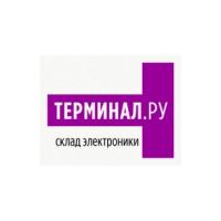 Логотип компании «Терминал.ру»