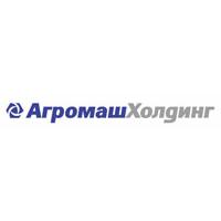 Логотип компании «Агромашхолдинг»
