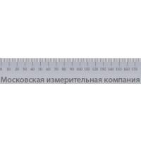 Логотип компании «Московская Измерительная Компания»