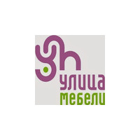 Логотип компании «Улица Мебели»