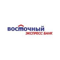 Логотип компании «Восточный экспресс банк»