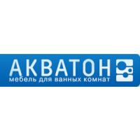 Логотип компании «Акватон»
