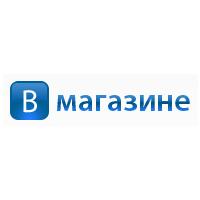 Логотип компании «Вмагазине»