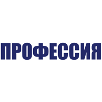 Логотип компании «Газета Профессия»