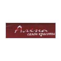Логотип компании «Салон красоты Алена»