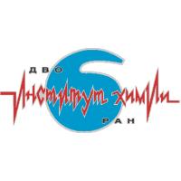 Логотип компании «Институт химии ДВО РАН»
