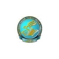 Логотип компании «Северо-Казахстанский государственный университет имени М. Козыбаева (СКГУ)»