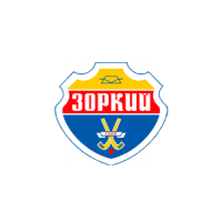 Логотип компании «Хокейный клуб Зоркий»