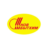 Логотип компании «Новбытхим»