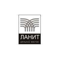 Логотип компании «Ланит ДВ»