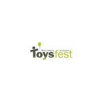 Логотип компании «Фестиваль игрушек»