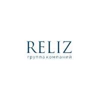 Логотип компании «Группа компаний Релиз»