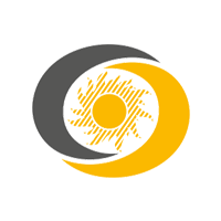 Логотип компании «НПФ «Электроэнергетики»»