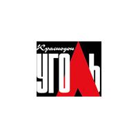 Логотип компании «Краснодонуголь»