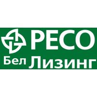 Логотип компании «РЕСО-БелЛизинг»