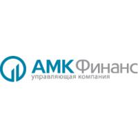 Логотип компании «АМК Финанс»