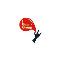Логотип компании «IBuyGroup»