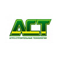 Логотип компании «Агро-Строительные Технологии»