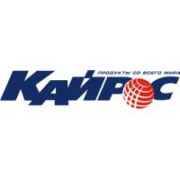 Логотип компании «Кайрос СПб»