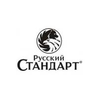 Логотип компании «Русский Стандарт Водка»