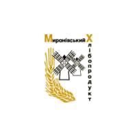 Логотип компании «Мироновский хлебопродукт»