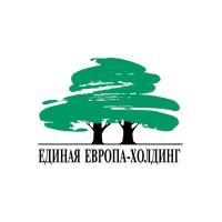 Логотип компании «Единая Европа-Холдинг»