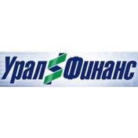 Логотип компании «УралФинанс»