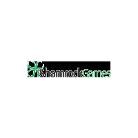 Логотип компании «Shamrock Games»