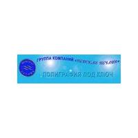 Логотип компании «Группа Компаний Невская печать»