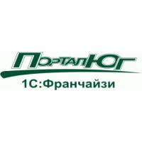 Логотип компании «Портал-Юг»