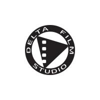 Логотип компании «Дельта-Фильм»