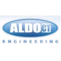 Логотип компании «АЛЬДО СТ»