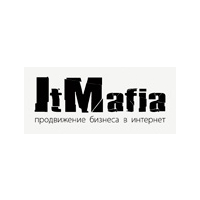 Логотип компании «ItMafia»