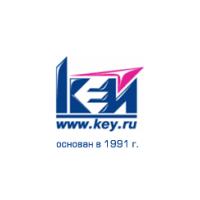 Логотип компании «КЦ Кей»