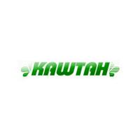 Логотип компании «КАШТАН»