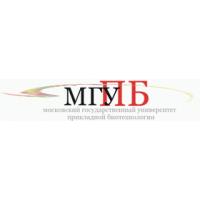 Логотип компании «Московсковский государственный университет прикладной биотехнологии (МГУПБ)»