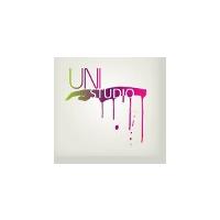 Логотип компании «UNI-Studio»