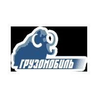 Логотип компании «ГРУЗОМОБИЛЬ»
