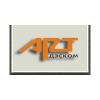 Логотип компании «ART-Deskom»