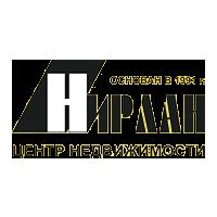 Логотип компании «Нирлан»