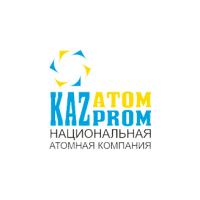 Логотип компании «Мангышлакский Атомный Энергетический Комбинат КАЗАТОМПРОМ (МАЭК)»