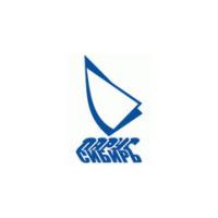 Логотип компании «Корпорация Парус, Сибирское региональное отделение»